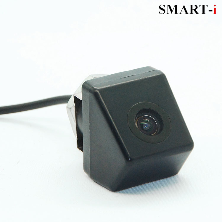 Weatherproof front view car camera with HD wide angle excellent night vision lens for Buick