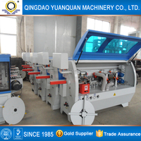 New Semi-automatic edge banding machine , woodworking machinery for sale