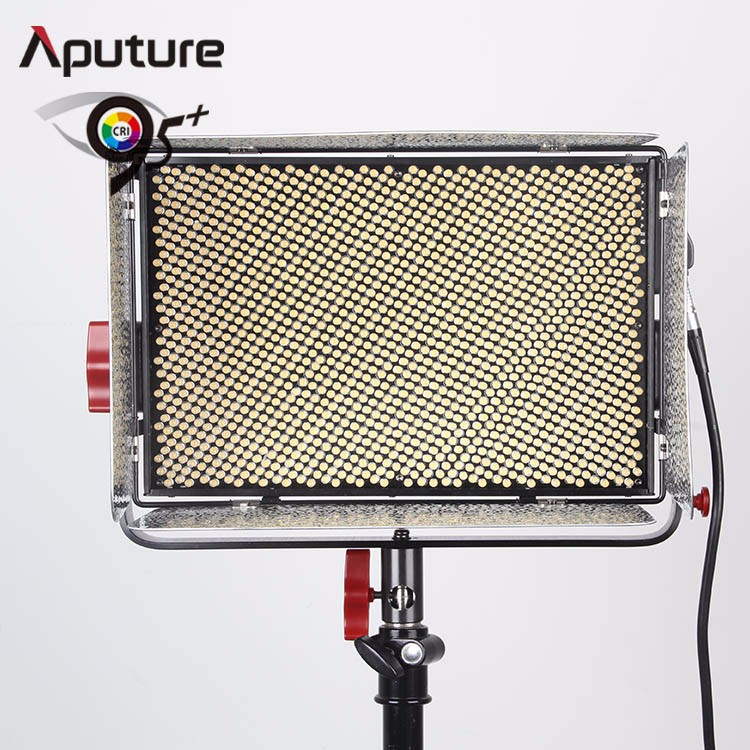 New arrival Aputure LS COB 120t 1500k Tungsten equivalent LED Video Light CRI97 TLCI97 Wireless Remote Bowens Mount