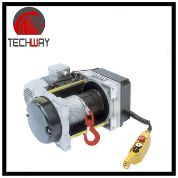 Small Electric Winch 220v Buy 220v Electric Winches