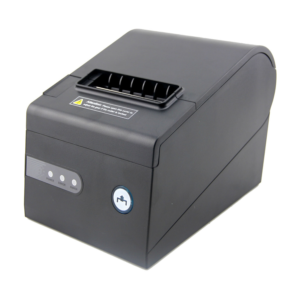 CP-80260 80mm pos thermal receipt printer with linux driver hot selling
