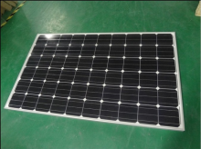 high power shine solar panel module 250w