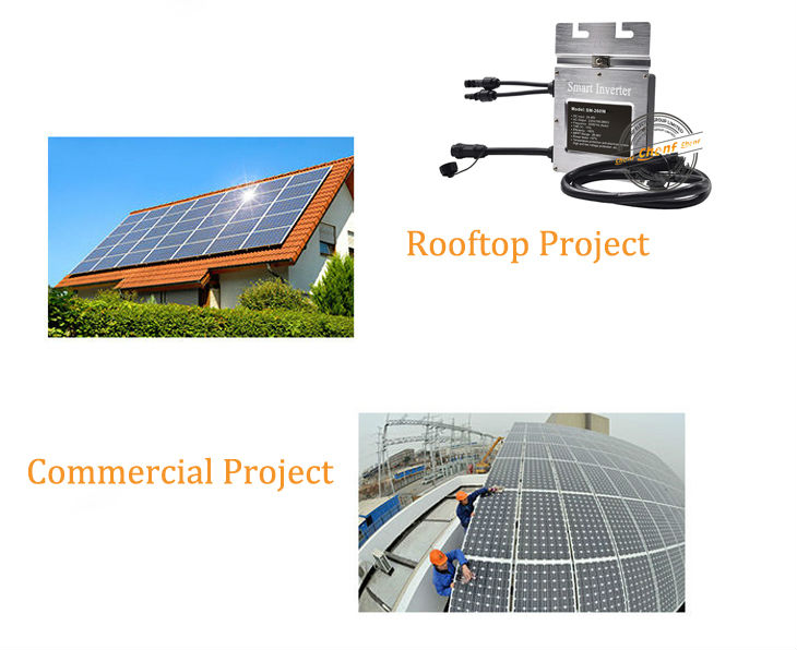 how to connect solar panel to the grid