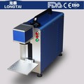 Metal fiber laser marking/engraving machine