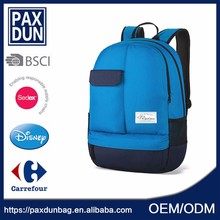 Unique Brand Spacious Large Nylon Teens School Bag