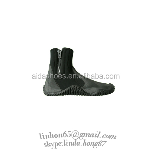 5mm neoprene beach boots