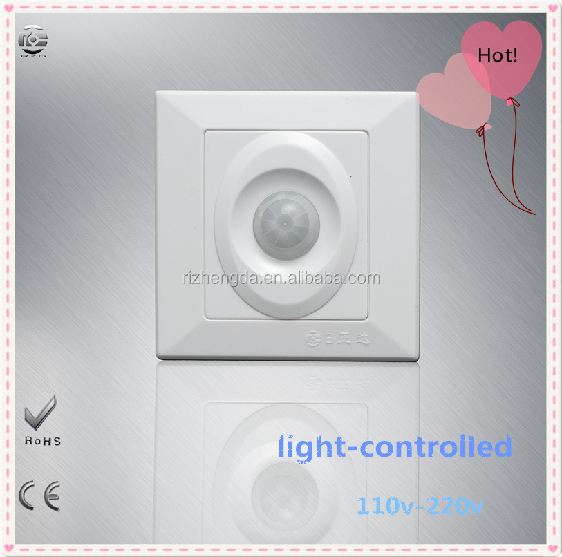 led cabinet light with ir sensor switch automatic switches new design wall switch