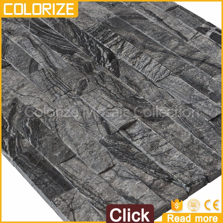 Kitchen Tops Ceaser Stone/Garden Slate Tiles