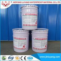 High Quality Cementitious Capillary Crystalline Waterproofing Coating Wholesale Price
