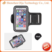 New arrival outside Mobile phone accessories running sport armband jogging case for iPhone 6
