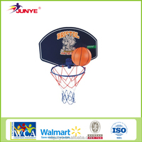 Fitness Sports basketball pole and backboard