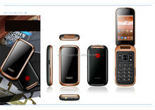 High quality W58 android phone with qwerty keyboard 3G seniors android 4.2 mobile phone