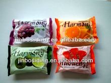 indonesia organic fruit harmony soap