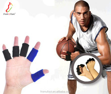 ZRWA12C High Elasticity Finger Support Brace finger protector with four colours