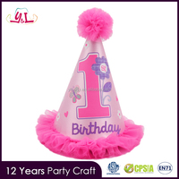 Happy Birthday Party Supplies Cone Hat Gift Kids Birthday Party Ideas For Themes Decorations