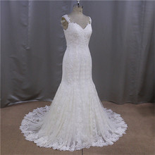 Faironly real sample one the shoulder wedding dresses patterns free