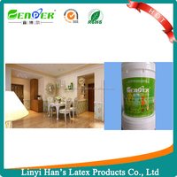 Enper water-base interior wall emulsion paint for home decoration