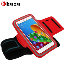 Custom Mobile phone case phone accessories Mp3 sport Armband for nano armband