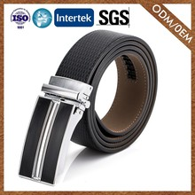 Manufacturers Best Selling Genuine Leather Excellent Quality Men'S Brand Belt