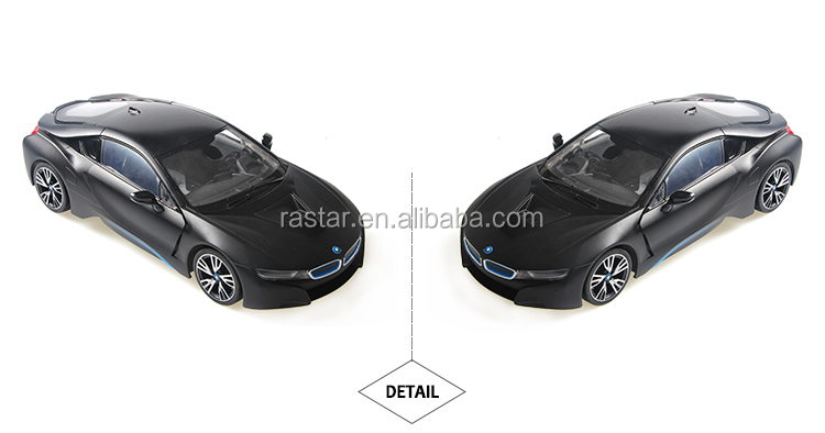 Limited edition BMW I8 brand new concept radio control model rc car toy