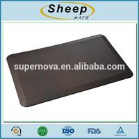 Eco comfortable walking in the office ground carpet floor pad mat