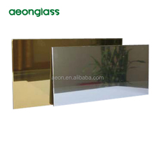 high reflective 1.8MM SHEET GLASS ALUMINIUM MIRROR with CE&ISO certificate