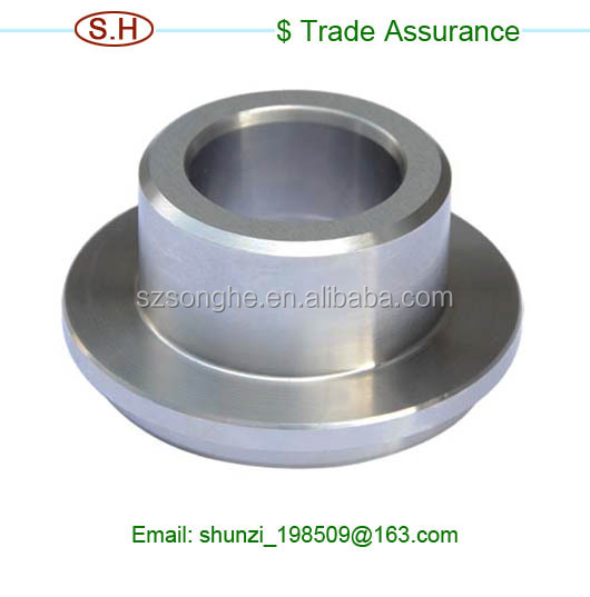 Aluminium alloy anodized washer or accessories parts for motorcycle