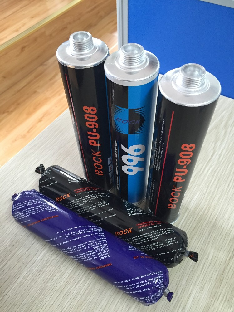 high quality polyurethane sealant for auto body parts car repair kit