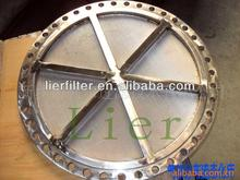 316 Stainless Steel Sintering Filter Disc