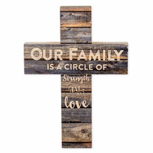 christian cross design wooden for wall decoration