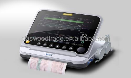 2016 hot sales fetal doppler baby's heart instrument fetal doppler monitor