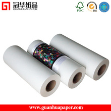 normal fast dry digital printing sublimation transfer paper
