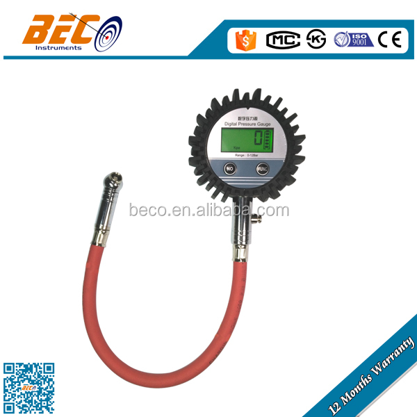 2016 Beco best digital tire air pressure gage