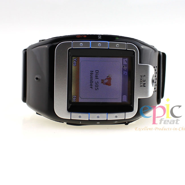 New 2013 watch phone N388 china made mobile