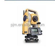 A+quality total station topcon es-102, es-101estacion total surveying instruments high accuracy