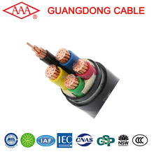 china cable supplier types of underground power cables