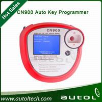 CN 900 auto key programmer New Auto transponder chip key copy machine CN900 Auto Key Programmer