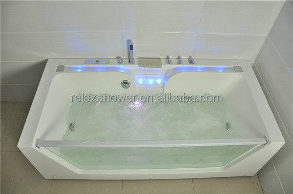 2015 most popular Bathtub square bathtub on sale