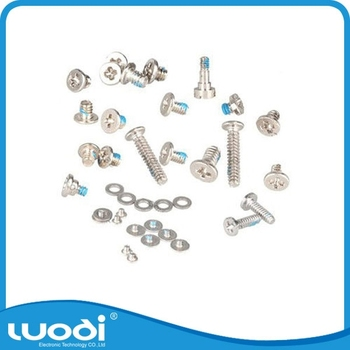 Mobile Phone Parts Full Screw Set for iPhone 4S