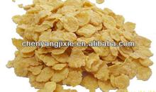 Breakfast Cereals production assemble line/Corn flakes machine/ corn snack food processing line with CE