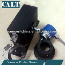 Draw-wire position sensor/ Temposonics linear position sensor