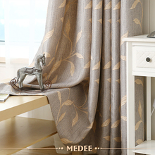 Different Types Proper Price European Fancy Window Curtain