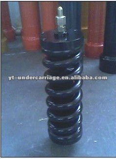 Excavator part-Recoil spring for KOBELCO SK200