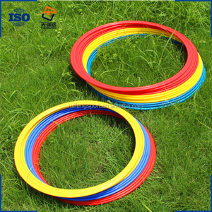 agility speed sports equipment training hoop