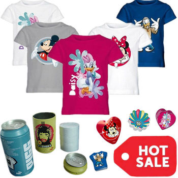 Fashion Wholesale Promotional Compression Tee Shirt