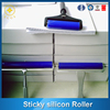 Dust removal silica gel roller manufacturer