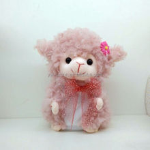 Chinese New Year mascot CZAG(252) stuffed sheep toy