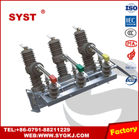 Sunyoung produce ZW32 high voltage micro circuit breaker