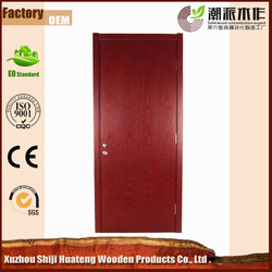 Long Life-Time Cheap Plywood Flush Door