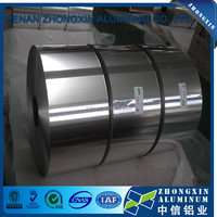 8079 O Aluminum blister foil laminated with PE